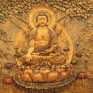 Buddha, shamanen og religion