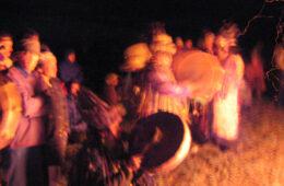 Billeder fra shamanens billedbog