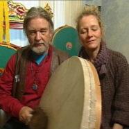Tvsyds film om Shamanselskabet